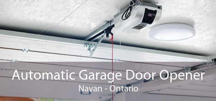 Automatic Garage Door Opener Navan - Ontario