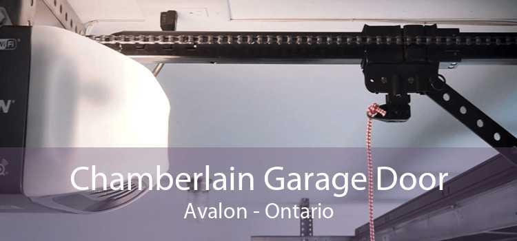 Chamberlain Garage Door Avalon - Ontario