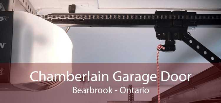Chamberlain Garage Door Bearbrook - Ontario