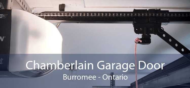 Chamberlain Garage Door Burromee - Ontario