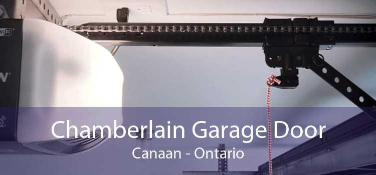 Chamberlain Garage Door Canaan - Ontario
