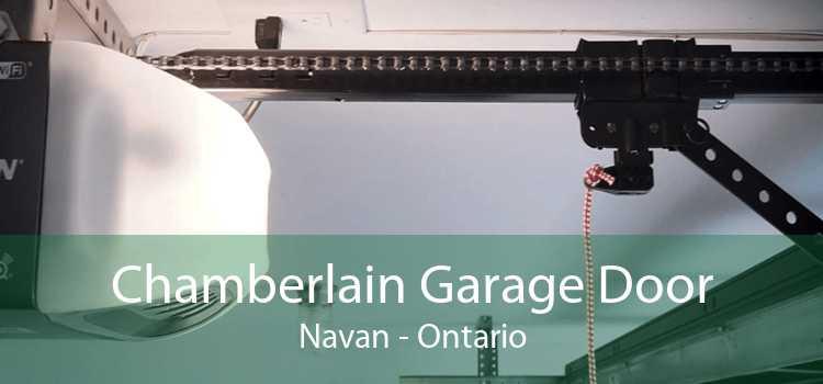 Chamberlain Garage Door Navan - Ontario