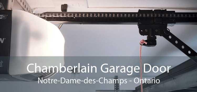 Chamberlain Garage Door Notre-Dame-des-Champs - Ontario