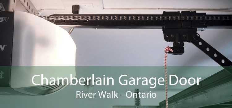Chamberlain Garage Door River Walk - Ontario