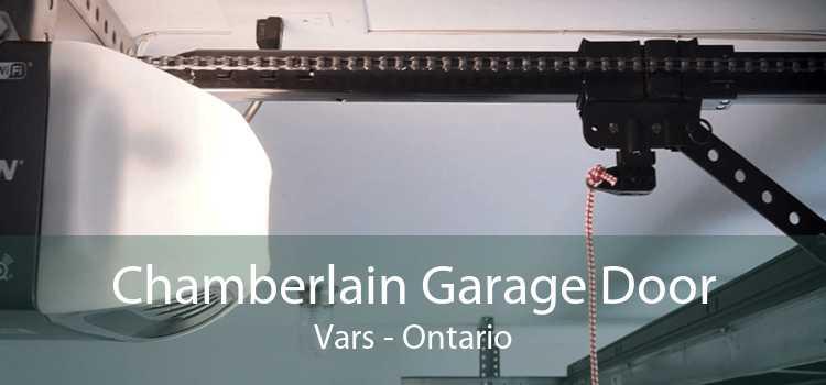 Chamberlain Garage Door Vars - Ontario
