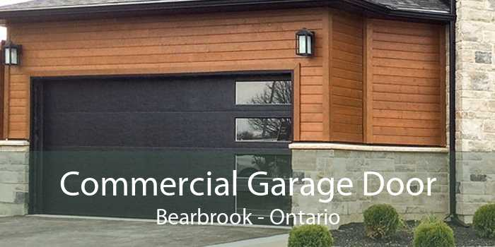 Commercial Garage Door Bearbrook - Ontario