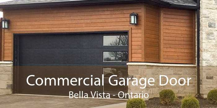 Commercial Garage Door Bella Vista - Ontario