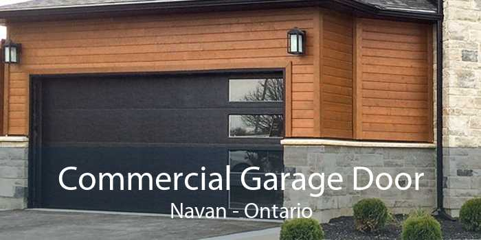 Commercial Garage Door Navan - Ontario