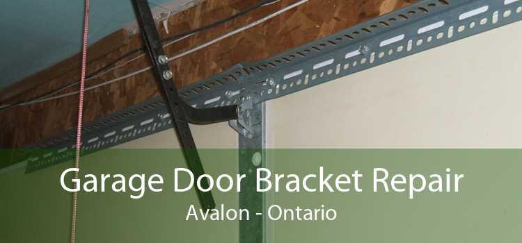 Garage Door Bracket Repair Avalon - Ontario