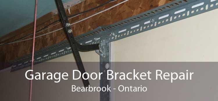 Garage Door Bracket Repair Bearbrook - Ontario