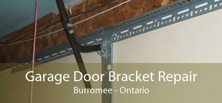 Garage Door Bracket Repair Burromee - Ontario