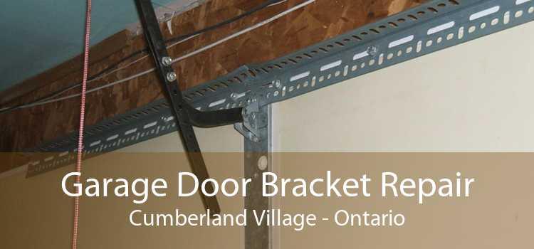 Garage Door Bracket Repair Cumberland Village - Ontario