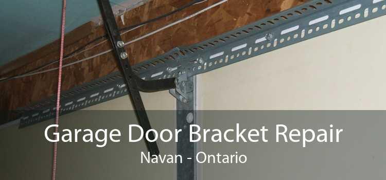 Garage Door Bracket Repair Navan - Ontario