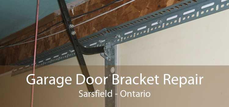 Garage Door Bracket Repair Sarsfield - Ontario