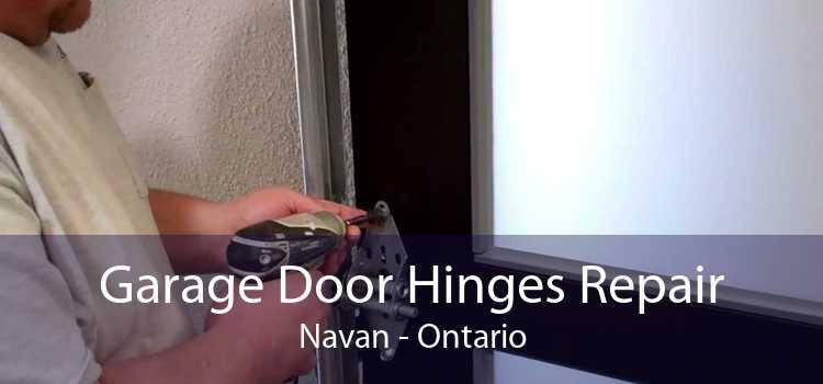 Garage Door Hinges Repair Navan - Ontario