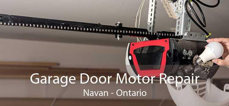 Garage Door Motor Repair Navan - Ontario