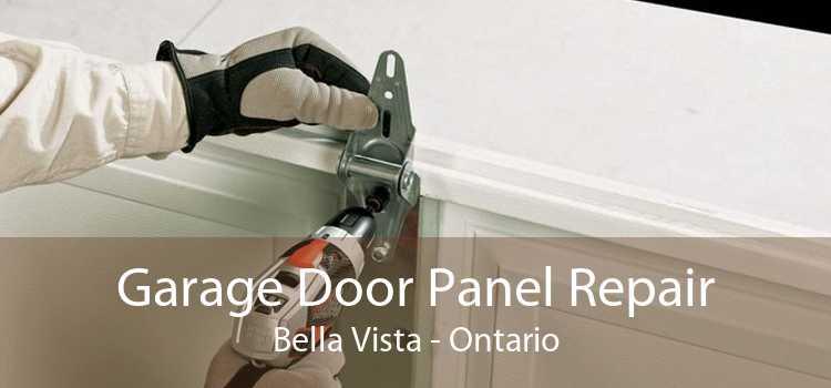 Garage Door Panel Repair Bella Vista - Ontario