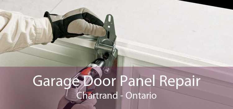 Garage Door Panel Repair Chartrand - Ontario