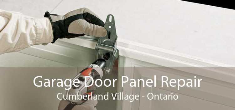 Garage Door Panel Repair Cumberland Village - Ontario