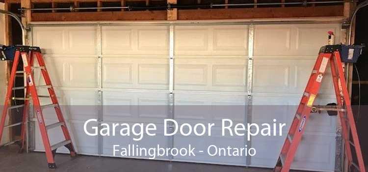 Garage Door Repair Fallingbrook - Ontario