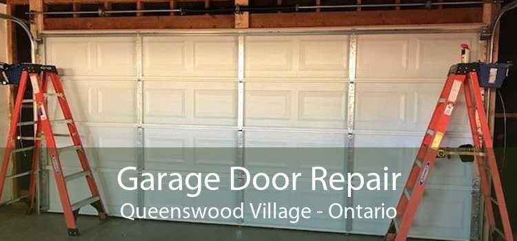 Garage Door Repair Queenswood Village - Ontario