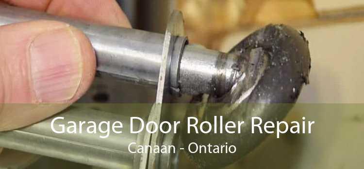 Garage Door Roller Repair Canaan - Ontario