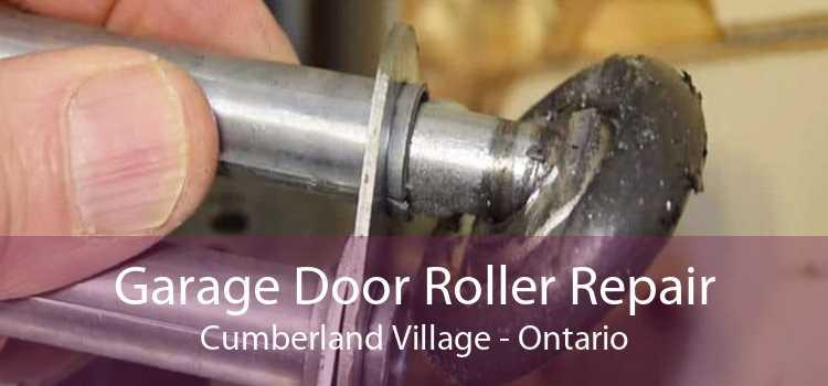 Garage Door Roller Repair Cumberland Village - Ontario