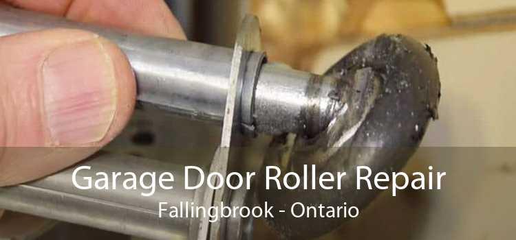 Garage Door Roller Repair Fallingbrook - Ontario