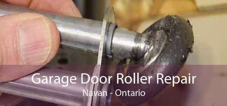 Garage Door Roller Repair Navan - Ontario