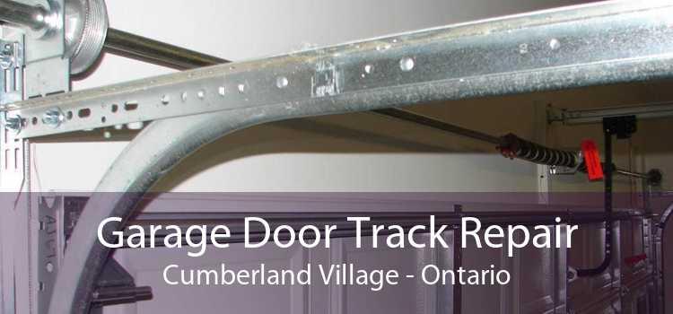 Garage Door Track Repair Cumberland Village - Ontario