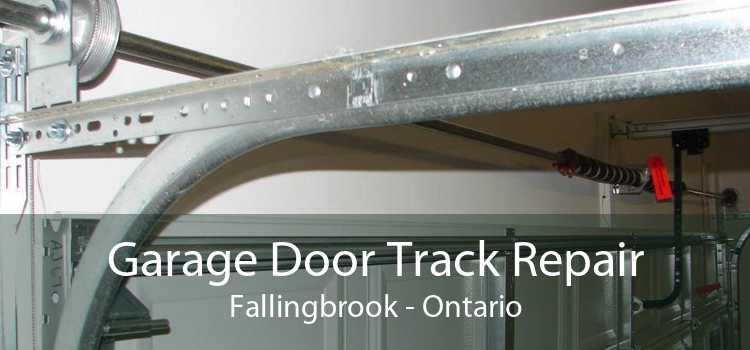 Garage Door Track Repair Fallingbrook - Ontario