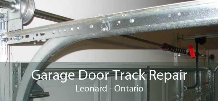 Garage Door Track Repair Leonard - Ontario