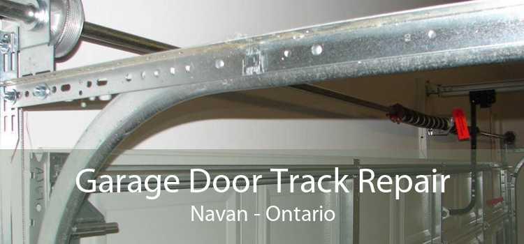 Garage Door Track Repair Navan - Ontario