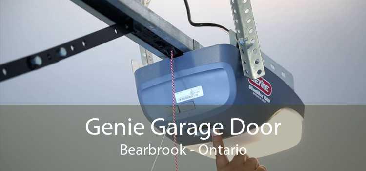 Genie Garage Door Bearbrook - Ontario