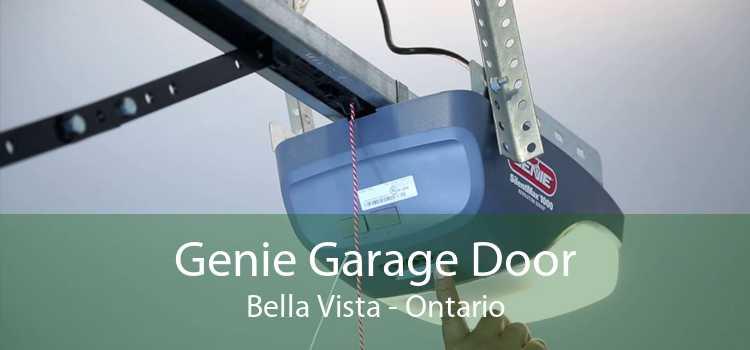Genie Garage Door Bella Vista - Ontario
