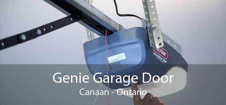 Genie Garage Door Canaan - Ontario