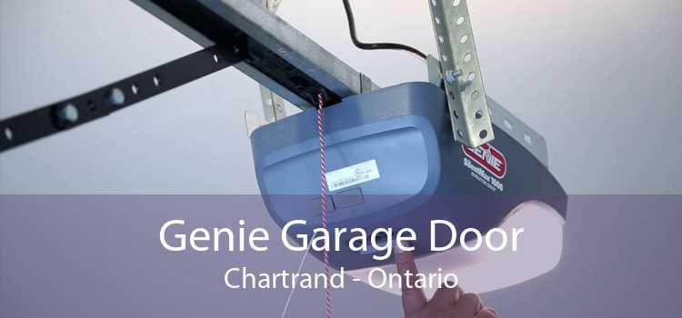 Genie Garage Door Chartrand - Ontario