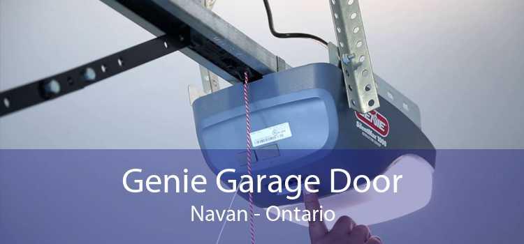 Genie Garage Door Navan - Ontario