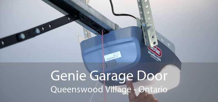 Genie Garage Door Queenswood Village - Ontario