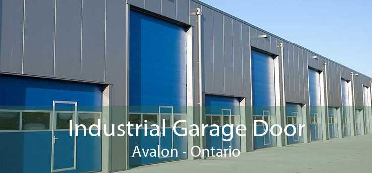 Industrial Garage Door Avalon - Ontario