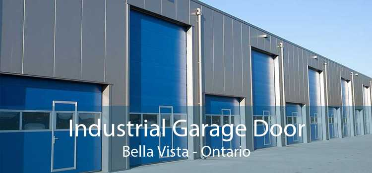 Industrial Garage Door Bella Vista - Ontario