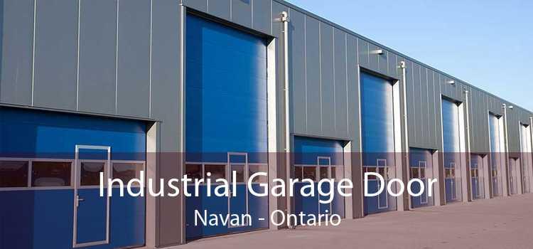 Industrial Garage Door Navan - Ontario