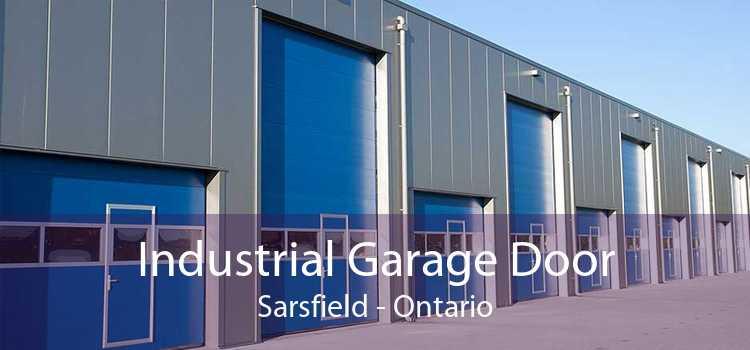 Industrial Garage Door Sarsfield - Ontario