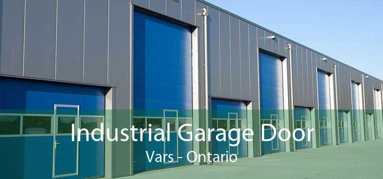 Industrial Garage Door Vars - Ontario