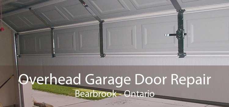 Overhead Garage Door Repair Bearbrook - Ontario