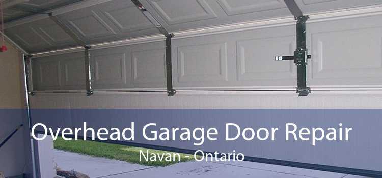 Overhead Garage Door Repair Navan - Ontario