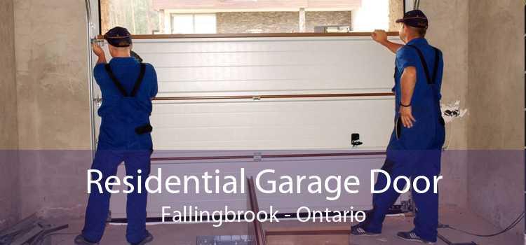 Residential Garage Door Fallingbrook - Ontario