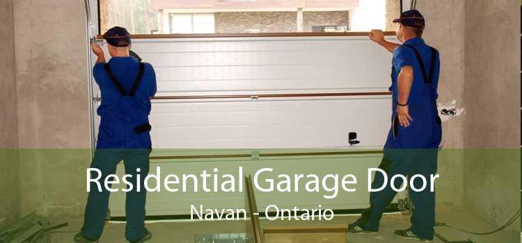 Residential Garage Door Navan - Ontario