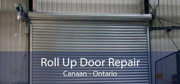 Roll Up Door Repair Canaan - Ontario