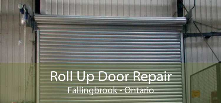 Roll Up Door Repair Fallingbrook - Ontario